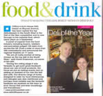 Deli of the year - South West 2011