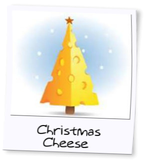 Bristol Christmas Cheese